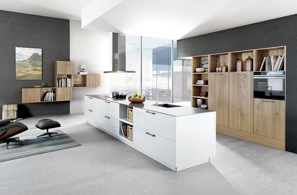 Musterhaus küchen qualität  Das Baaler Küchenstudio in Heinsberg | Hersteller